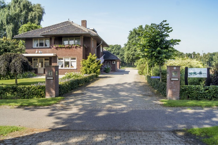 Vakantiewoning Noord Limburg