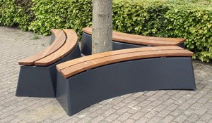 Betonnen Zitelementen Tuin : Mooie betonnen zitelementen gevonden abies tuin onderhoud