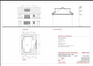 Architect Bussum echt goed