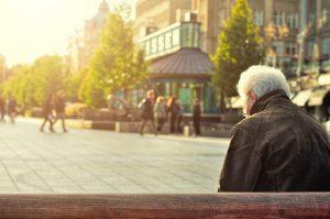 Tekenen langs de Regenboog is er voor dagbesteding dementie