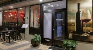 Italiaans restaurant Amstelveen