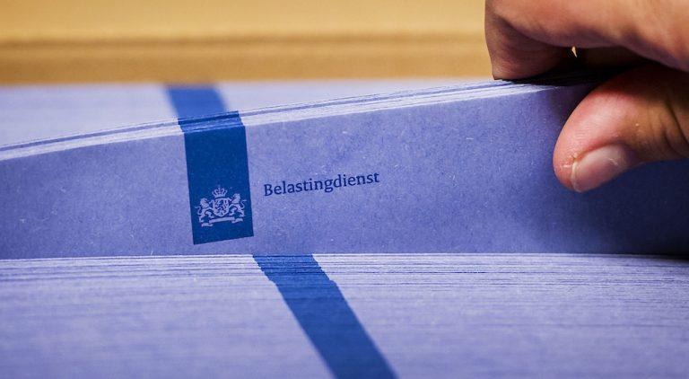 website belastingtelefoon.nl