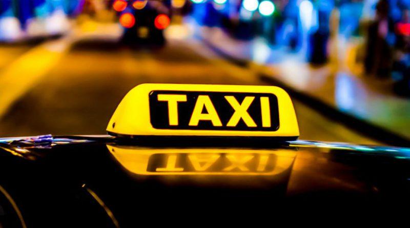 Taxichauffeur-worden