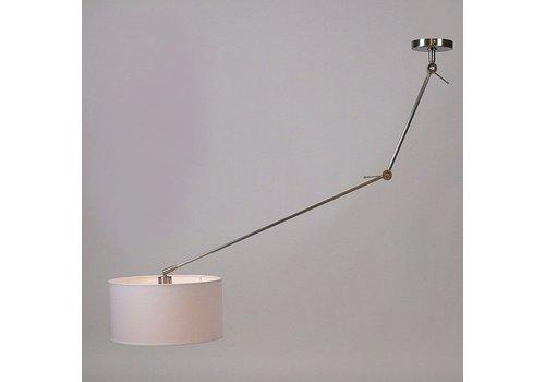 Hanglamp met knikarm