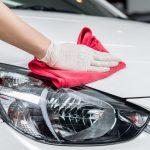 poetsen auto