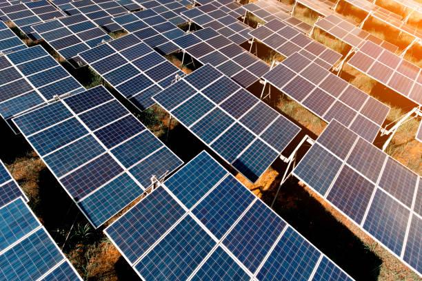 zonnepanelen agrarisch