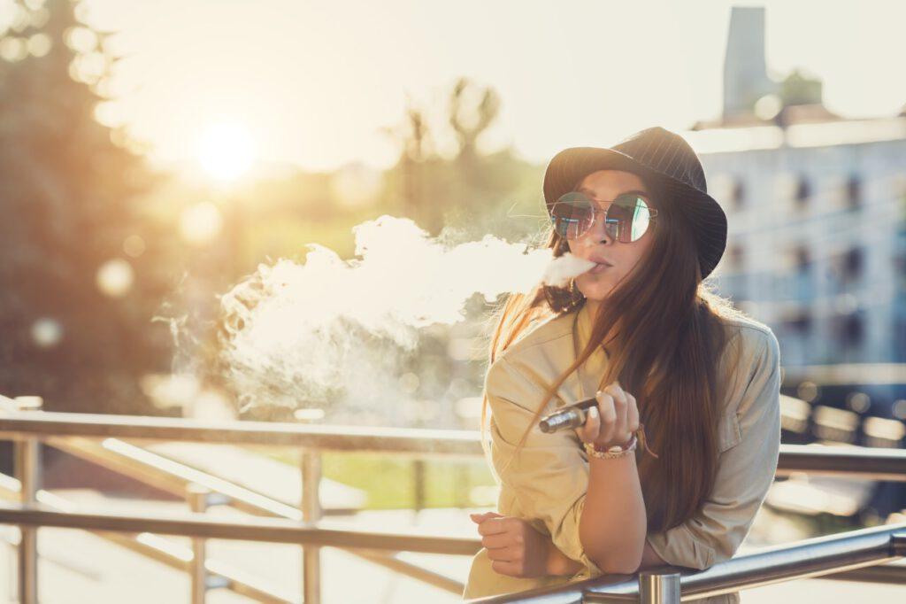 Hoeveelheid nicotine