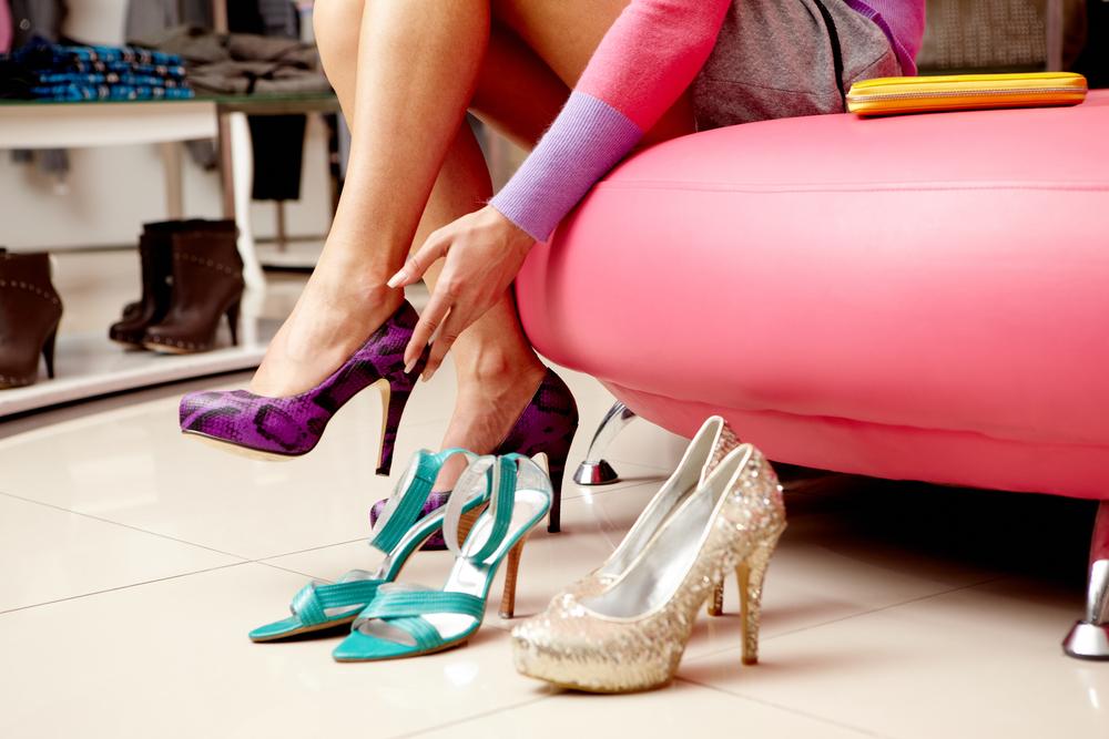 Paul Green dames sandalen