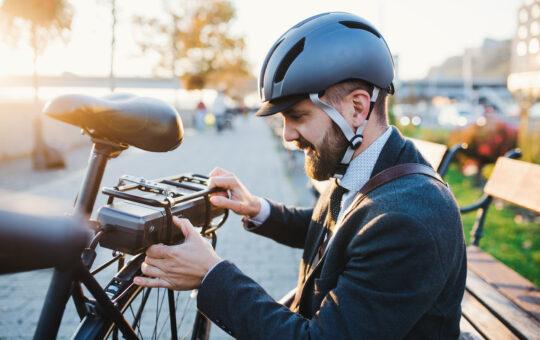 fiets elektrisch laten maken
