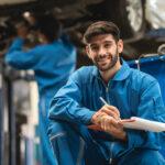 Werken als monteur in Den Bosch